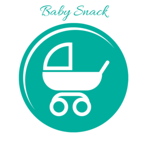 Snack on Exercise - Baby Snack